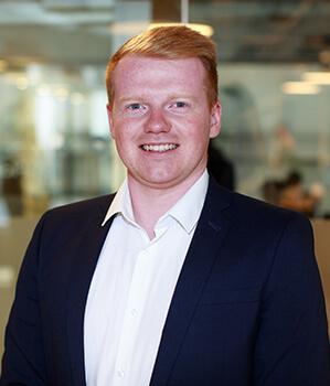 Shaun Bootle - Business Development