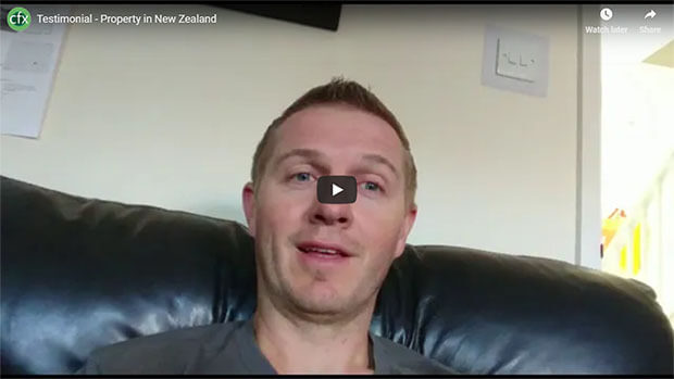 Video Testimonial New Zealand Property Preview Image